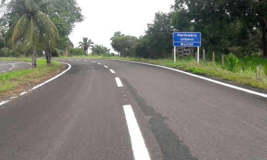 Trecho da TO-010 do Entroncamento da TO-201 a São Sebastião será inaugurado na sexta, 8, no Bico do Papagaio