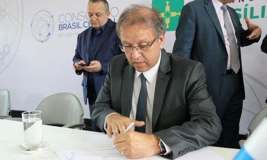 Marcelo Miranda avaliou positivamente o desempenho do Fórum e afirmou que importantes projetos, iniciados nas áreas da segurança pública, educação, social e saúde, devem perdurar nos próximos anos