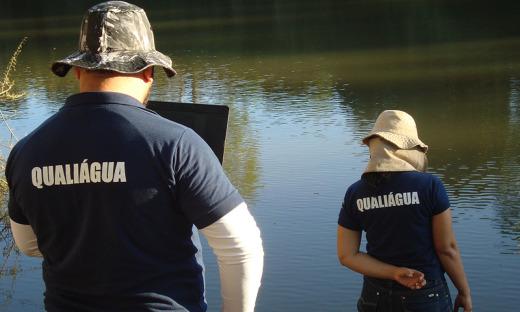 Programa tem como objetivo a contribuição efetiva na gestão sistêmica dos recursos hídricos. No Tocantins, a meta para 2017 ficou estabelecida em 30 pontos