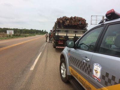 Operação acontece nas rodovias localizadas no entorno de Palmas