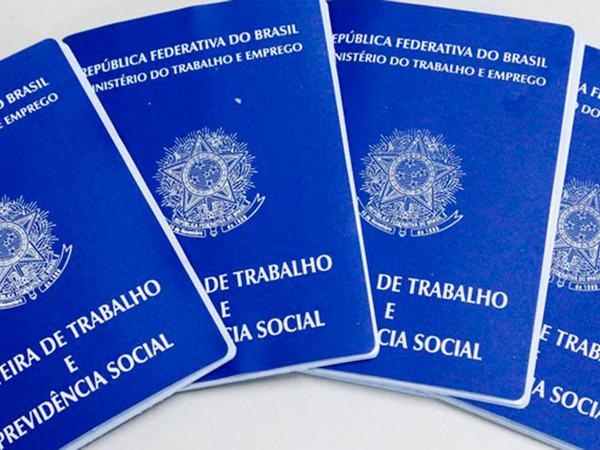 O Sine realizará um mutirão para emissão da Carteira de Trabalho e Previdência Social (CTPS)