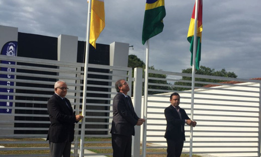 Durante toda esta quinta-feira, 7, Miracema do Tocantins é a Capital do Estado e receberá diversas ações e serviços dos diversos órgãos do Estado