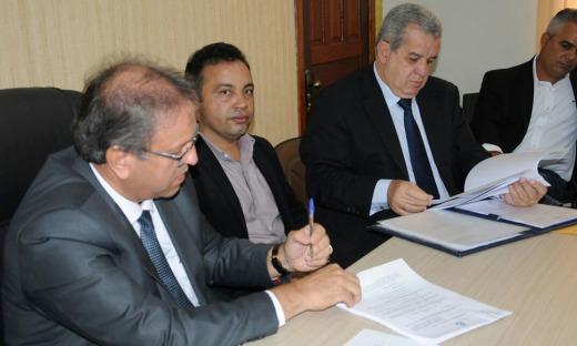 Marcelo Miranda ressaltou a importância do decreto como mais um avanço para os produtores tocantinenses