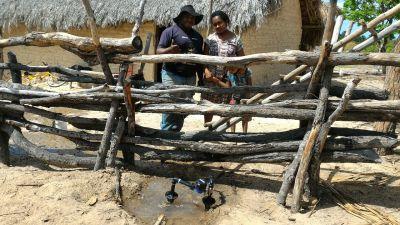 Moradores da comunidade do Prata passaram a ter acesso a água de qualidade em suas casas