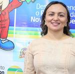 Conforme Claudia Lustosa Campos Diniz, as parcerias entre municípios são muito positivas para uma educação de qualidade para todos