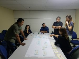 A oficina promovida pelo Ministério do Meio Ambiente abordou o bioma amazônico