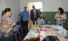 O Projeto Aafeto promoveu oficinas de artesanatos de enfeites natalinos