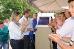 Na solenidade, Marcelo Miranda lembrou as obras do Ecoporto e afirmou que o norte do Tocantins vive uma fase de transformação, que refletirá em todo o País