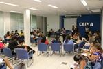 Coordenadores e técnicos dos Cras participam de reunião técnica