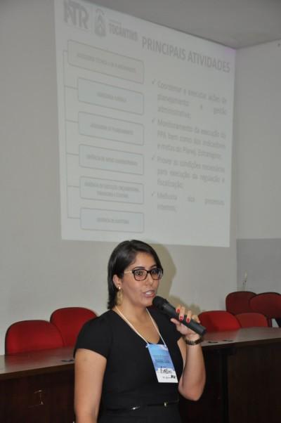 Agência de Regulação conclui em Araguaína o I Fórum de Regulação