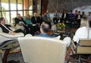Marcelo Miranda discute incentivos fiscais com presidentes de associações