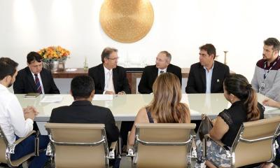 Para o governador Marcelo Miranda, a iniciativa vai fortalecer o ensino no Tocantins e terá reflexos diretos em outros setores