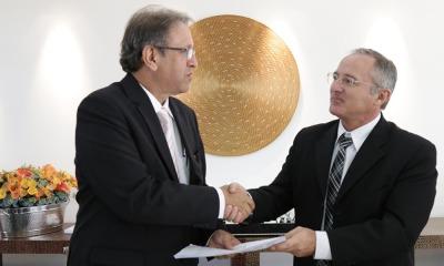 Governo do Estado e Capes firmam acordo para bolsas de pós-graduação