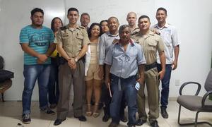 Reunião definiu edital de implantação do Conseg da região sul de Palmas