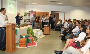 Com o objetivo de fomentar, nas comunidades rurais, a implantação de lavouras de subsistência, o Governo do Estado, por meio do Ruraltins, lançou o programa Quintal Verde 2