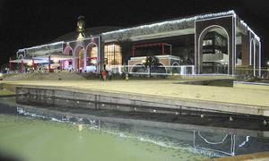 Palácio Araguaia é palco da 2ª da Cantata de Natal realizada pelo Governo do Tocantins