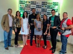 REDESAT é vencedora no 2º Prêmio Ministério Público de Jornalismo