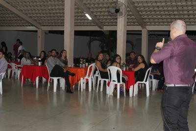 Policiais Militares Rodoviários e familiares participam de confraternização do BPMRED em Palmas