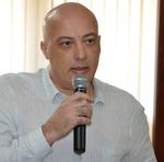 Alexandre Florêncio destacou que o foco central é o papel do hospital na rede do SUS, na assistência no Tocantins