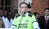 Governador Marcelo Miranda garantiu que o Executivo continuará a investir nas ações de combate à criminalidade em 2018