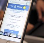 No mês de junho desse ano, o governador Marcelo Miranda comandou o evento que disponibilizou a primeira Nota Fiscal de Consumidor Eletrônica (NFC-e), em Palmas