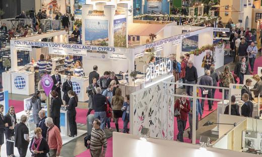 A Feira de Turismo Holanda 2018, a Vakantiebeurs 2018, é a maior feira do setor na Europa e o Tocantins participa com o objetivo de promover destinos turísticos do Estado e atrair investimentos