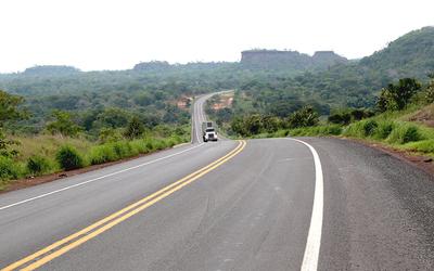 Cerca de três mil quilômetros de estrada estão em manutenção ou sendo restaurados pelo Governo do Tocantins