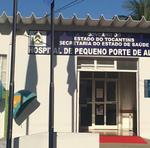 O Hospital de Referência de Alvorada recebeu obras de adequação, ampliação e a retomada do atendimento no Centro Cirúrgico