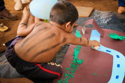 Municípios ainda podem aderir ao Programa Criança Feliz até 30 de junho