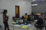 Encontro reuniu além de servidores, membros de comissões, conselhos e comitês vinculados à secretaria.