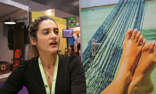 Secretária executiva de Turismo do Ceará, Denise Carrá, destacou que quem não é visto não é lembrado, ressaltando que nos últimos três anos, o Ceará marcou presença em 45 eventos fora do país, além dos principais encontros dentro do Brasil
