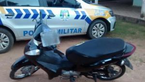 Veículo recuperado pela PM em Barra do Ouro.png