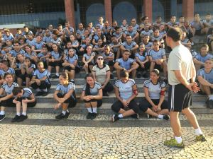 Colégio da PM instiga a prática de esportes  associado aos estudos na instituição_300.jpg