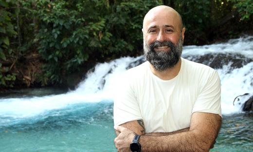 """: Mauro Mendonça Filho enfatizou o Jalapão como um dos locais mais bonitos do Brasil: """"Aqui tem águas absurdamente gostosas, além de encher os olhos"""""""