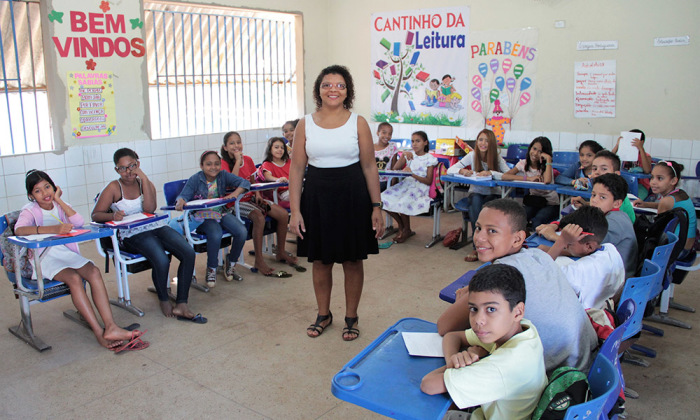 Com a formação, a Secretaria de Estado da Educação, Juventude e Esportes beneficiará cerca de 70 mil estudantes