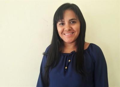 Para Vanuza Oliveira o modelo Jovem em Ação irá colaborar para a qualidade do ensino na unidade escolar onde atua