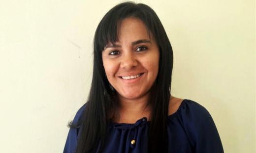 Para Vanuza Oliveira, o modelo Jovem em Ação irá colaborar para a qualidade do ensino na unidade escolar onde atua