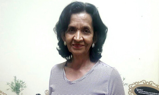 Josenilce Flores -
