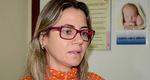 Zelma lembra que o hospital é referência em atendimento à pessoa em situação de violência sexual
