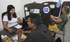 O Procon, em Palmas,  realiza entre 100 a 120 atendimentos diários
