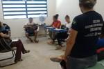 As aulas serão ministradas para as adolescentes do Ceip