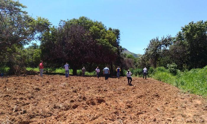 APA Serra do lajeado e parceiros realizam Programa em terras de proteção ambiental