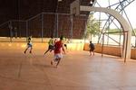 Olimpíadas do Case envolveu 22 adolescentes cumpridores de medidas socioeducativas.
