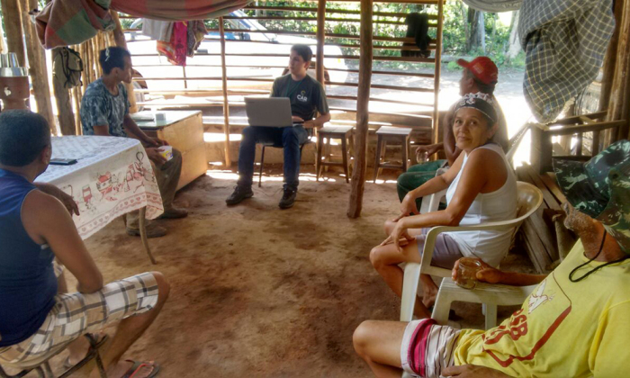 Objetivo é atender gratuitamente os proprietários rurais de até 320 hectares