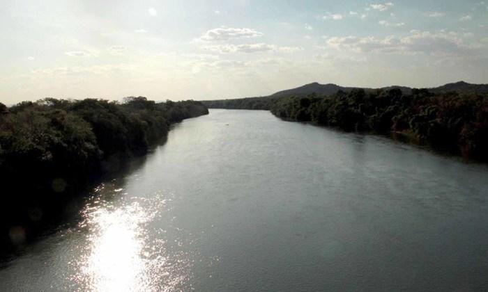 Rio Palma, no município de Paranã, é foco para a criação do sexto Comitê de Bacia Hidrográfica, no Tocantins