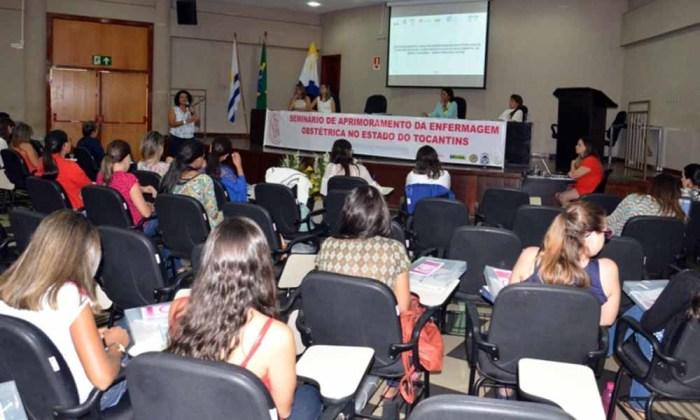 Programação terá palestras com temas relacionados à atuação da enfermagem obstétrica, na assistência ao parto e ao nascimento