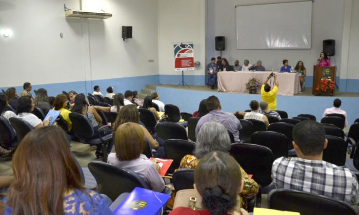 Evento ocorrerá na terça-feira, 6, no auditório do Centro Universitário Integrado de Ciência, Cultura e Arte (Cuíca), da Universidade Federal do Tocantins