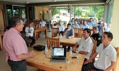 O secretário da Agricultura, Clemente Barros, reforçou o propósito do Estado em fortalecer a piscicultura e lembrou que o Tocantins já dispõe de um Centro de Pesquisas em Piscicultura da Embrapa