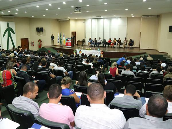 Objetivo do evento é discutir e criar políticas públicas de Igualdade Racial para serem aprovadas na Conferência Nacional