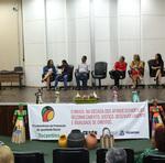 Abertura do evento aconteceu na manhã desta terça-feira, 6, no auditório Cuica, da Universidade Federal do Tocantins